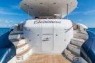 Lazzara Yachts-OPEN BRIDGE 2007-Quisisana Fort Lauderdale-Florida-United States-1617835   Thumbnail