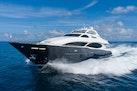 Lazzara Yachts-OPEN BRIDGE 2007-Quisisana Fort Lauderdale-Florida-United States-1617769   Thumbnail