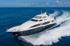 Lazzara Yachts-OPEN BRIDGE 2007-Quisisana Fort Lauderdale-Florida-United States-1617767   Thumbnail