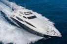 Lazzara Yachts-OPEN BRIDGE 2007-Quisisana Fort Lauderdale-Florida-United States-1617763   Thumbnail