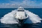 Lazzara Yachts-OPEN BRIDGE 2007-Quisisana Fort Lauderdale-Florida-United States-1617764   Thumbnail