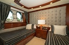 Azimut-2007 2008-VIVERE Atlantic Highlands-New Jersey-United States-Twin Guest Stateroom (Port side)-1623925   Thumbnail