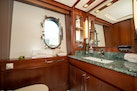 Azimut-2007 2008-VIVERE Atlantic Highlands-New Jersey-United States-Queen Guest Stateroom Bath (Stbd side)-1623924   Thumbnail