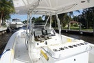 Intrepid-366 Open 2003 -Delray Beach-Florida-United States-Helm View-1619355 | Thumbnail