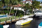 Intrepid-366 Open 2003 -Delray Beach-Florida-United States-Starboard Aft At Dock-1619371 | Thumbnail