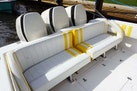 Intrepid-366 Open 2003 -Delray Beach-Florida-United States-Aft Seating and Outboards-1619364 | Thumbnail