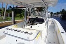 Intrepid-366 Open 2003 -Delray Beach-Florida-United States-Helm View-1619356 | Thumbnail