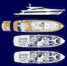 Pershing-76 2004-FREE SPIRIT Aventura-Florida-United States-1619602 | Thumbnail
