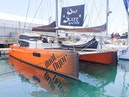 Scape-40 Sport 2019-Dual Flyer Durban-South Africa-2019 Scape Yachts 40 Sport 05-1621024   Thumbnail