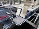Scout-345 XSF 2012-Music Ponte Vedra Beach-Florida-United States-Swim Platform and Transom Door-1620410   Thumbnail