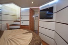 Pershing-62 2007-CHOPIN Pompano Beach-Florida-United States VIP Guest Room View To En Suite Head-1625704   Thumbnail