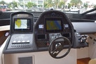 Pershing-62 2007-CHOPIN Pompano Beach-Florida-United States Helm View From Helm Seat-1625713   Thumbnail