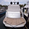 Pershing-62 2007-CHOPIN Pompano Beach-Florida-United States-Aft Deck From Dock-1625753   Thumbnail