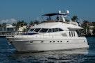 Viking Sport Cruisers 2000-OCTOBER PRINCESS Fort Lauderdale-Florida-United States-1620917 | Thumbnail