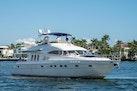 Viking Sport Cruisers 2000-OCTOBER PRINCESS Fort Lauderdale-Florida-United States-1620919 | Thumbnail
