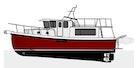 American Tug 2021 -Punta Gorda-Florida-United States-1621198 | Thumbnail