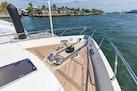 Ferretti Yachts-830HT 2010-MI RX Fort Lauderdale-Florida-United States-Bow-1644669 | Thumbnail