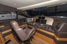 Ferretti Yachts-830HT 2010-MI RX Fort Lauderdale-Florida-United States-Helm Station-1644660 | Thumbnail