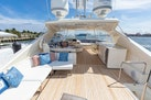 Ferretti Yachts-830HT 2010-MI RX Fort Lauderdale-Florida-United States-Flybidge-1644672 | Thumbnail