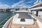 Ferretti Yachts-830HT 2010-MI RX Fort Lauderdale-Florida-United States-Sunpad -1644670 | Thumbnail