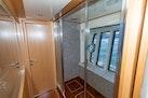 Ferretti Yachts-830HT 2010-MI RX Fort Lauderdale-Florida-United States-Master Shower-1644646 | Thumbnail