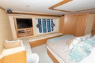 Ferretti Yachts-830HT 2010-MI RX Fort Lauderdale-Florida-United States-Master Stateroom-1644644 | Thumbnail
