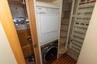 Ferretti Yachts-830HT 2010-MI RX Fort Lauderdale-Florida-United States-Washer/Dryer Combo-1644634 | Thumbnail
