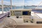 Ferretti Yachts-830HT 2010-MI RX Fort Lauderdale-Florida-United States-Bridge Helm-1644676 | Thumbnail