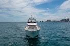Ferretti Yachts-830HT 2010-MI RX Fort Lauderdale-Florida-United States-Bow Profile-1644639 | Thumbnail
