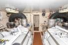 Ferretti Yachts-830HT 2010-MI RX Fort Lauderdale-Florida-United States-Engine Room-1644637 | Thumbnail