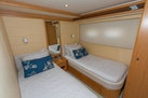 Ferretti Yachts-830HT 2010-MI RX Fort Lauderdale-Florida-United States-Additional Guest Stateroom-1644651 | Thumbnail
