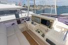 Ferretti Yachts-830HT 2010-MI RX Fort Lauderdale-Florida-United States-Bridge Helm Station-1644675 | Thumbnail