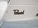 Pequod-Flybridge Sedan 1992-GREY GULL Palm City-Florida-United States-Manufacturers Badge-1621844 | Thumbnail