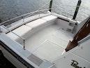 Pequod-Flybridge Sedan 1992-GREY GULL Palm City-Florida-United States-Cockpit-1621856 | Thumbnail