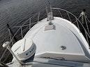 Pequod-Flybridge Sedan 1992-GREY GULL Palm City-Florida-United States-Foredeck  Radar NF-1621843 | Thumbnail