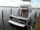 Pequod-Flybridge Sedan 1992-GREY GULL Palm City-Florida-United States-Grey Gull In Slip-1621859 | Thumbnail