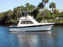 Pequod-Flybridge Sedan 1992-GREY GULL Palm City-Florida-United States-Main Profile-1621774 | Thumbnail