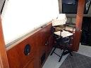 Pequod-Flybridge Sedan 1992-GREY GULL Palm City-Florida-United States-Saloon Port Forward Down Galley-1621849 | Thumbnail