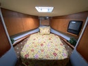 Ocean Yachts-Super Sport 1998-Love Boat Cape May-New Jersey-United States-VIP Stateroom Forward-1624913 | Thumbnail