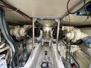 Ocean Yachts-Super Sport 1998-Love Boat Cape May-New Jersey-United States-Engine Room-1624924 | Thumbnail