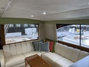 Ocean Yachts-Super Sport 1998-Love Boat Cape May-New Jersey-United States-Salon Settee To Port-1624900 | Thumbnail