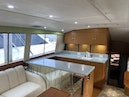 Ocean Yachts-Super Sport 1998-Love Boat Cape May-New Jersey-United States-Galley Port Forward-1624905 | Thumbnail