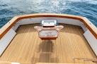 Merritt-Sportfish 2004-WATASHEE Pomoano Beach-Florida-United States-Cockpit Deck-1622615   Thumbnail