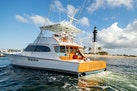 Merritt-Sportfish 2004-WATASHEE Pomoano Beach-Florida-United States-Outside Profile-1622613   Thumbnail