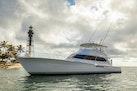 Merritt-Sportfish 2004-WATASHEE Pomoano Beach-Florida-United States-Outside Profile-1622611   Thumbnail