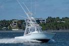 Predator-Custom Express Walkaround 2001-ITS A WRAP Highland Beach-Florida-United States-Predator 35  Its A Wrap  Running Profile-1622952   Thumbnail