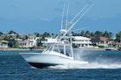 Predator-Custom Express Walkaround 2001-ITS A WRAP Highland Beach-Florida-United States-Predator 35  Its A Wrap  Running Profile-1622951   Thumbnail