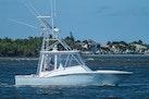 Predator-Custom Express Walkaround 2001-ITS A WRAP Highland Beach-Florida-United States-Predator 35  Its A Wrap  Exterior Profile-1622875   Thumbnail