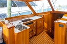 Bruckmann-Abaco 47 2020-EAST BY SOUTH Newport-Rhode Island-United States-Galley-1623818   Thumbnail