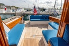 Bruckmann-Abaco 47 2020-EAST BY SOUTH Newport-Rhode Island-United States-Aft Deck-1623826   Thumbnail